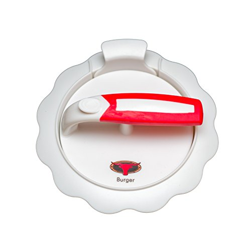 Burger!! Hamburger Press Patty Maker