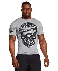 Under Armour Alter Ego WWE Daniel Bryan Compression Shirt