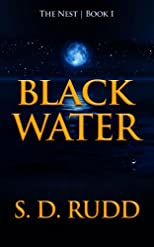 Black Water: The House (Book 1)