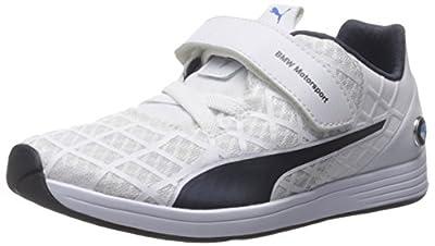 PUMA Evospeed 1.4 BMW V Kids Sneaker (Toddler/Little Kid/Big Kid)