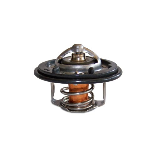 Mishimoto Mmts-Sup-86 64 Degrees Racing Thermostat For Toyota Supra