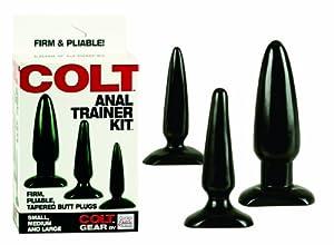 California Exotics COLT Anal Trainer Kit