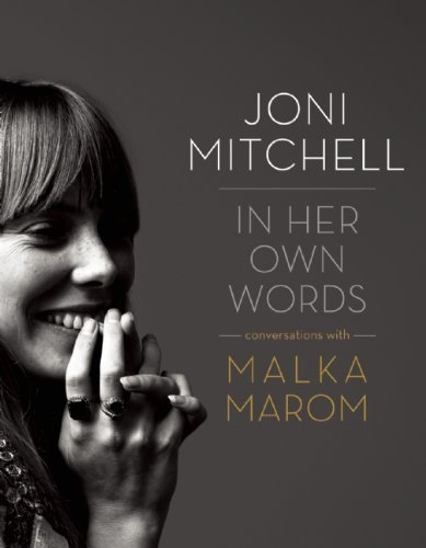 Sale alerts for ECW Press Joni Mitchell: In Her Own Words - Covvet