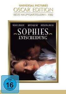 Sophies Entscheidung (Oscar-Edition)