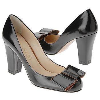 Wedding Shoes: JOAN&DAVID Women's Moka-Joan & David Wedding Shoes-Joan & David Wedding Shoes: JOAN&DAVID Women's Moka-Pump Wedding Shoes