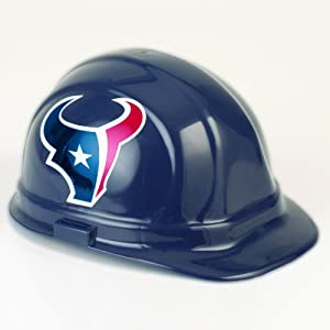 NFL Houston Texans Hard Hat by WinCraft