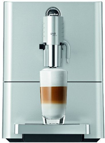 Jura ENA Micro 9 One Touch Automatic Coffee Center