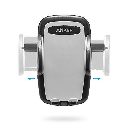 Anker-CD-Slot-Mount-Car-Mount-Phone-Holder-for-iPhone-iPod-Samsung-LG-Nexus-HTC-Motorola-Sony-and-Other-Smartphones-and-MP3-Players-Black