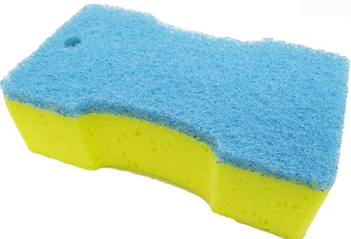 LEC gigantic fell scrubbing (cleaning beads) S-215