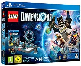 LEGO Dimensions - Starter Pack - [PlayStation 4]