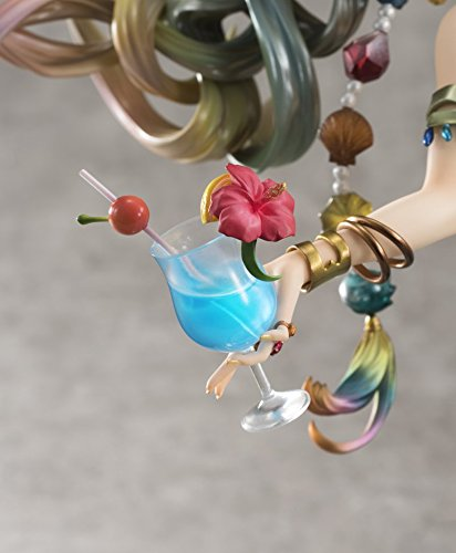 グランブルーファンタジー レ・フィーエ 1/8スケール PVC製 塗装済み 完成品 フィギュア