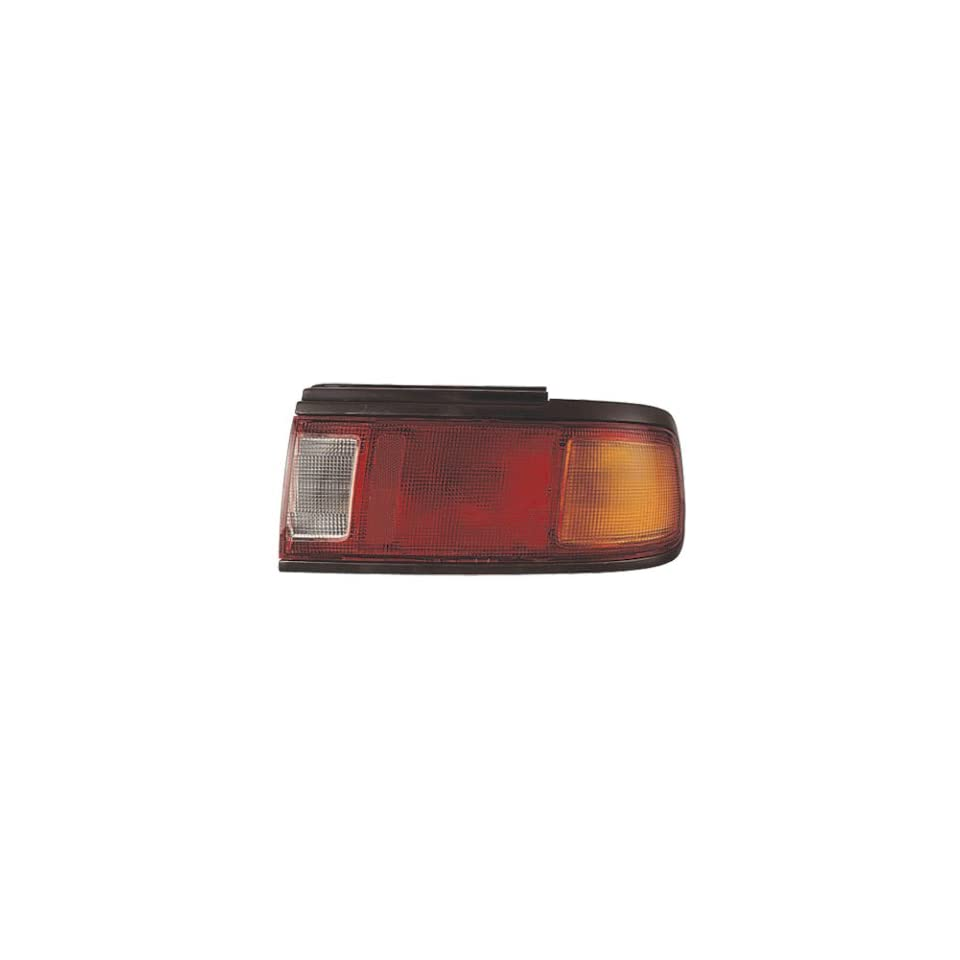 91 92 NISSAN SENTRA Right Tail Light Passenger (1991 91 1992 92) B655065Y00 Rear Taillight Lamp RH