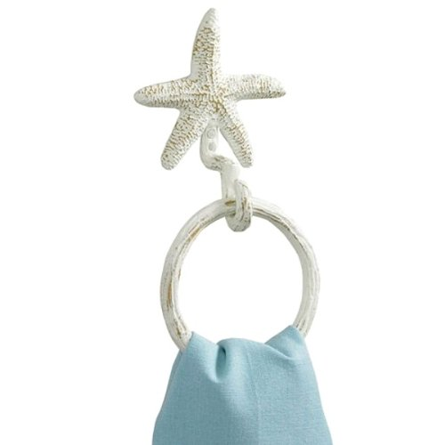 Towel Ring Hook