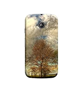 TransMute Premium Printed Back Case Cover With Full protection For Moto E2 (Designer Case)