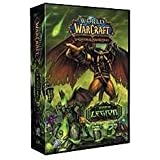 World of Warcraft (WoW) TCG: March of the Legion Starter Deck [Toy]