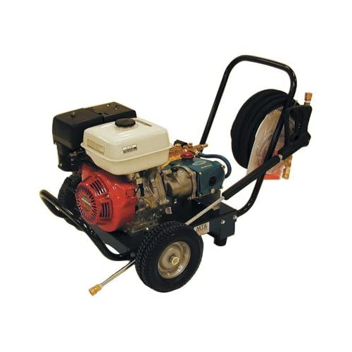 Image of Hydro Quip Pressure Washer 3000 PSI 340CC #HQ4-3000