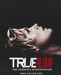 True Blood: Season 7 [Blu-ray]