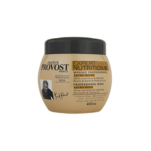 Franck Provost Expert Nutrition Mask 400ml