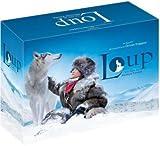 echange, troc Loup - Coffret Noël - Edition Collector Limitée : Inclus le livre, la peluche, le calendrier 2011