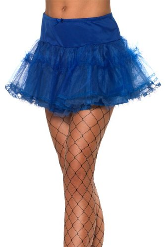 Fever Women's Tulle Petticoat In Display Pack