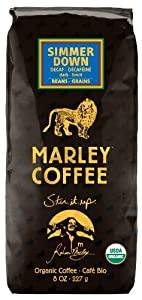Marley Coffee Buffalo Soldier by Marley Coffee