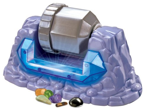 Deluxe Rock Tumbler by Mega Brands - Buy Deluxe Rock Tumbler by Mega Brands - Purchase Deluxe Rock Tumbler by Mega Brands (Mega Brands, Toys & Games,Categories,Learning & Education,Science,Rock Tumblers)