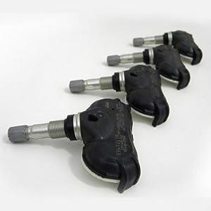 TPMS fits 2008 11 Hyundai Accent Tire Pressure Sensors SET