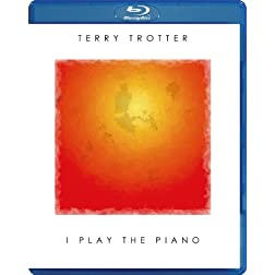 I Play the Piano [Blu-ray]
