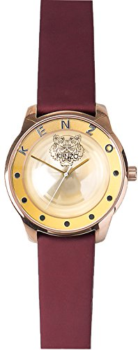 kenzo-k0054-unisexs-watches-brown