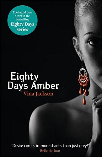 Eighty Days. Amber