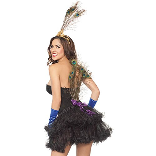 Peacock Costume Accessory Kit
