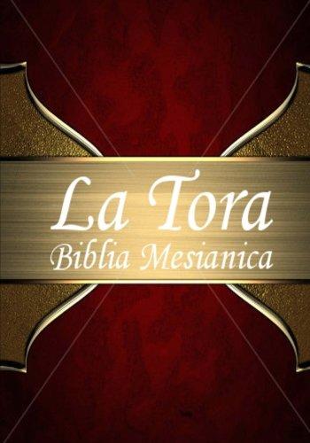 La Tora: Biblia Mesi PDF