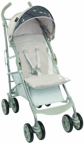 Graco Nimbly Stroller (Biscuit, 6 - 36 Months)