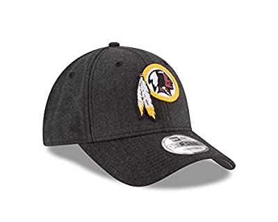 NFL Heather Crisp 9FORTY Adjustable Cap