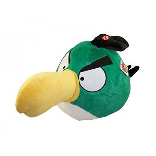 Angry Birds Plüschfigur Green Bird 20 cm