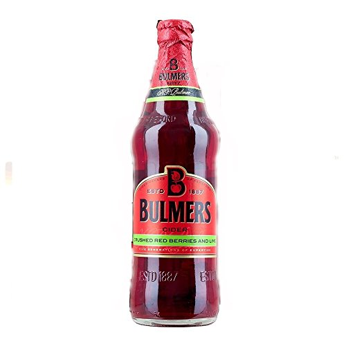 bulmers-no17-crushed-red-berries-lime-cider-12-x-568ml-pint-bottles