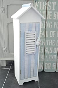 Unique Be Inspired By Holiday Cottages And Days At The Beach To Create A Fresh And Relaxed Nautical Look In Your Bathroom  Going But Quintessentially British Seaside Feel Look For Bathroom Storage With A Rustic, Weathered Finish In A Pale