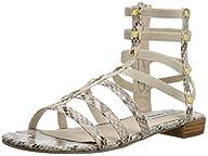 Steve Madden Women's Athen Gladiator Sandal