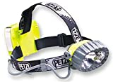 PETZL HEADLAMP - DUO 5LED - E69 - Petzl