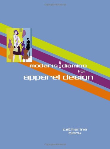 Modaris & Diamino for Apparel Design