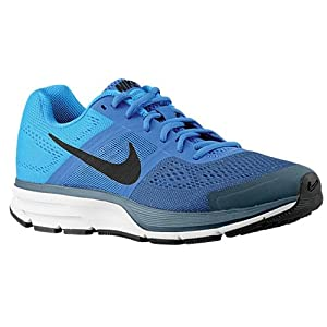 Nike Men's Air Pegasus+ 30 Prize Blue/Dark Armour Blue/Blue Hero/White 6.5 4E - Extra Wide