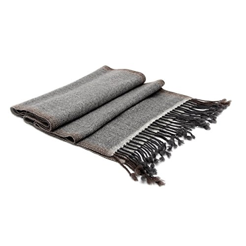 100-cashmere-schal-herren-luxus-winter-mongolischen-kaschmir-schal-herringbone-mit-braunem-rand-herr