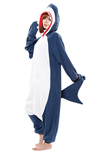 Shark Kigurumi (Adults) (Kigurumi Shark compare prices)