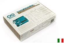 ARDUINO - K010007 - Starter Kit Original (Manual En Italiano)