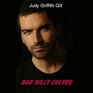 Bad Billy Culver Audiobook