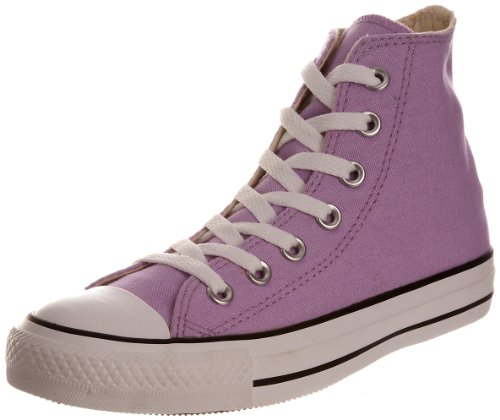 Converse Women's Chuck Taylor Lupine Lace Ups Trainers 122167 9 UK