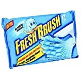 Scrubbing Bubbles  12 Fresh Brush Refill Boxed