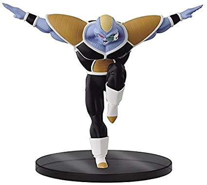 Dragon Ball Z - Figurine DXF - Dramatic Showcase - Saison 2 Vol 2 - Butta