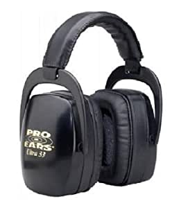 Pro Ears Ultra 33 Passive Hearing Protection