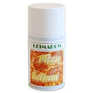 Raumduft Pizza Salami 250 ml mit Pizzaduft zur Beduftung von Räumen